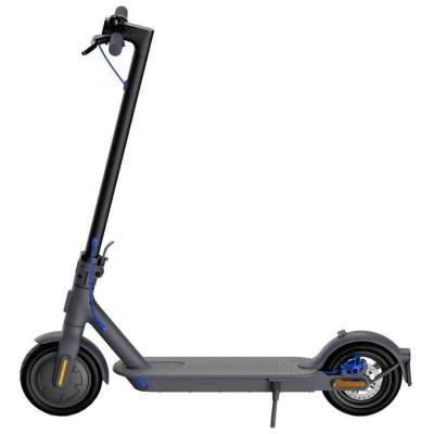Patinete eléctrico xiaomi mi electric scooter 3/ motor 600w/