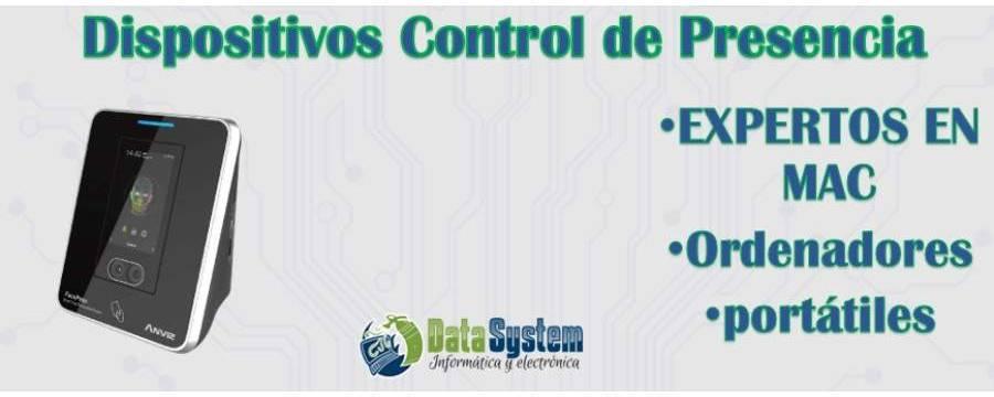 Dispositivos Control de Presencia