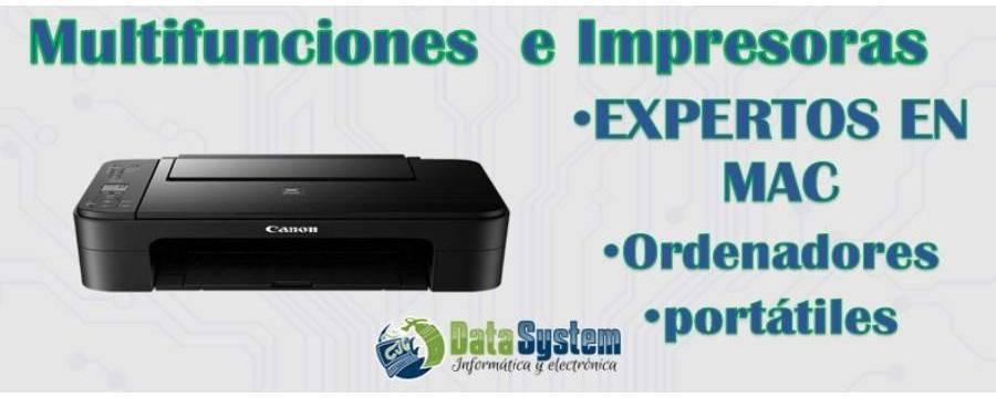 Multifunciones e Impresoras: Impresoras tickets, Multifunciones...