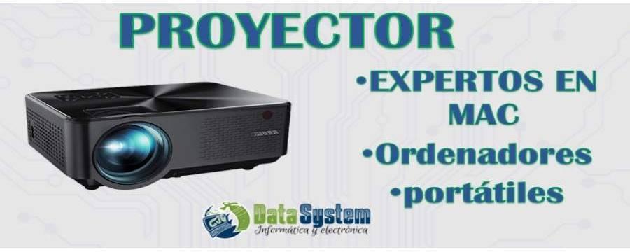 Proyectores: Soportes para Proyectores, Pantallas, Proyectores...