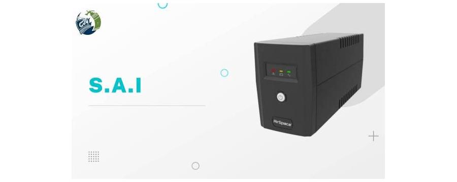 S.A.I: Accesorios