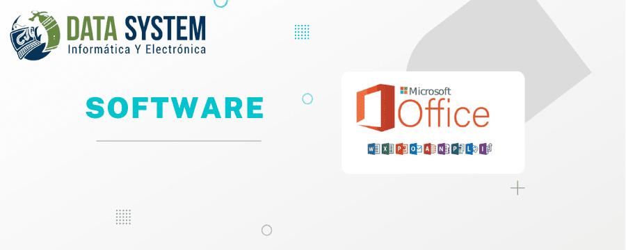 Software: Sistemas Operativos, Antivirus y Microsoft Office...
