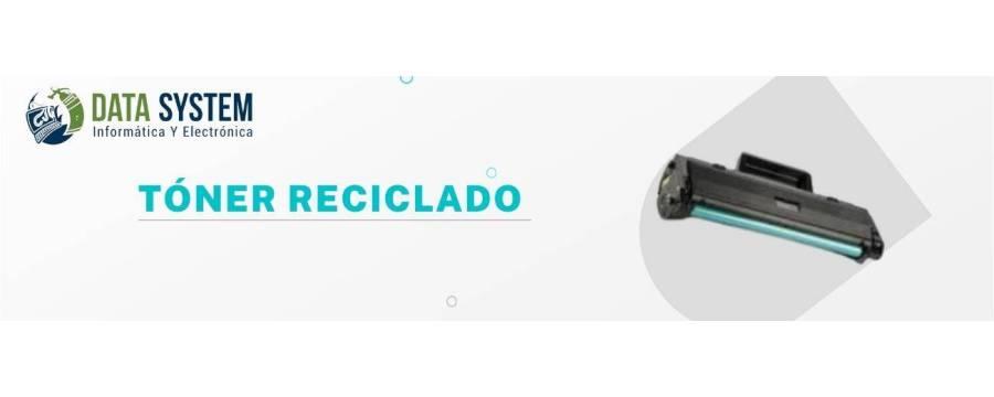 Toner Reciclado: Toner reciclado HP, Toner reciclado Teclado...