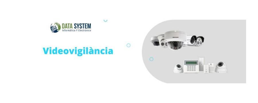 Videovigilancia: Alarmas, Camaras videovigilancia, Videograbador Domestico
