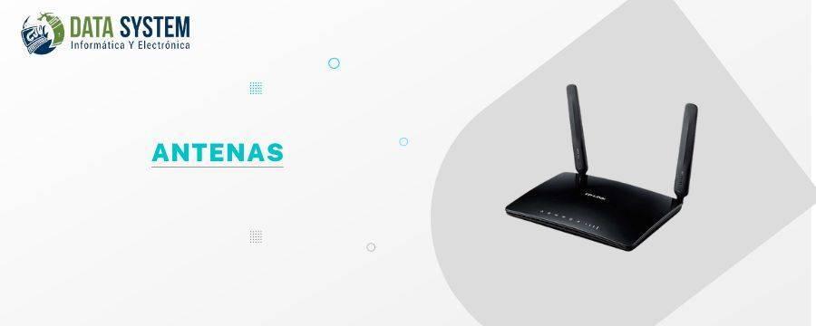 Antenas: Antenas Wifi Interior...