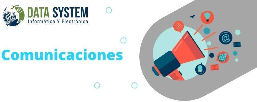 Comunicaciones: Antenas y Accesorios, VHF fija, VHF portatil...
