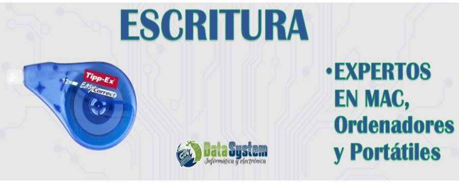 Escritura: Tipex, Rotuladores, Boligrafos, Lápices, Sacapuntas, Gomas...