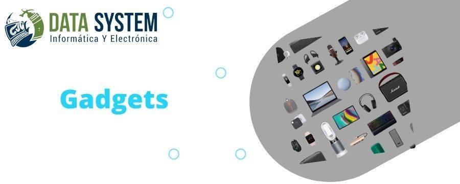 Gadgets: Gadgets Diversos