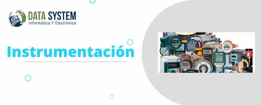 Instrumentación: Transductores Instrumentación, Nmea2000/Redes