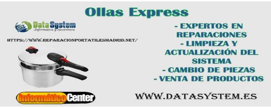 Ollas Express