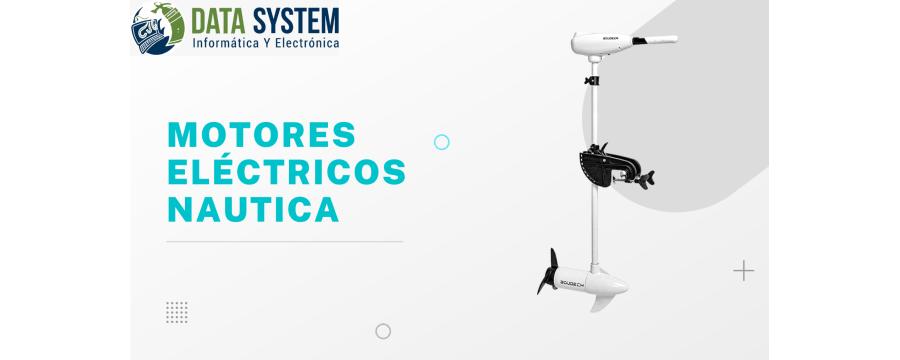 Motores Electricos Náutica: Accesorios, Motores etc