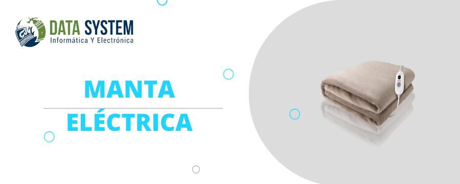 Mantas Electricas
