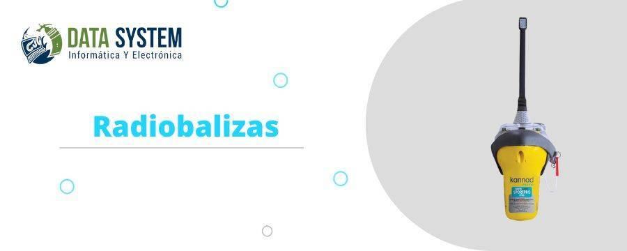 Radiobalizas