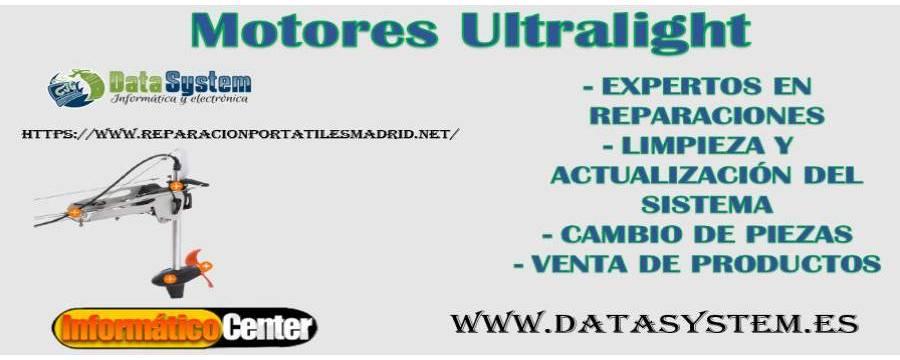 Motores Ultralight