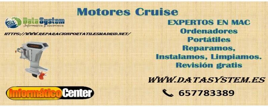 Motores Cruise